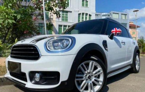Jual Mobil Bekas MINI Countryman Cooper 2019 di DKI Jakarta