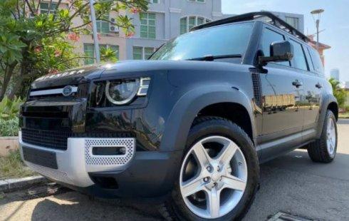 Dijual Mobil Land Rover Defender 2.0 SE Explorer 2020 di DKI Jakarta