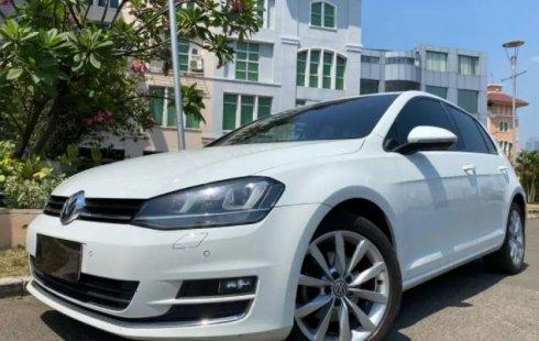 Dijual Cepat Volkswagen Golf TSI 2016 di DKI Jakarta