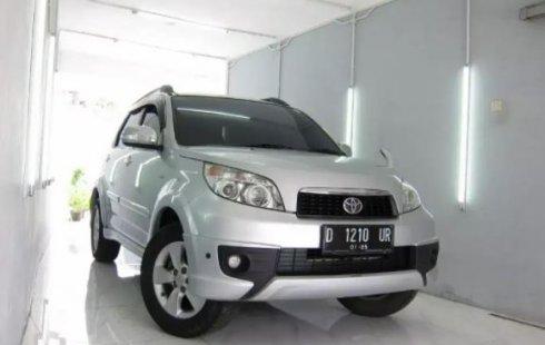 Dijual Cepat Toyota Rush S 2014 di Jawa Barat