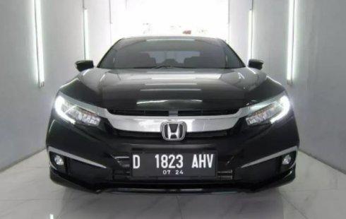Dijual Cepat Honda Civic Turbo 1.5 Automatic 2019 di Jawa Barat