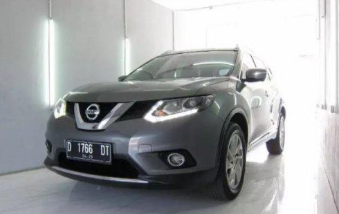 Dijual Cepat Nissan X-Trail 2.5 CVT 2015 di Jawa Barat