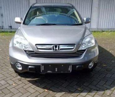 Dijual Cepat Honda CR-V 2.0 2009 di Jawa Barat