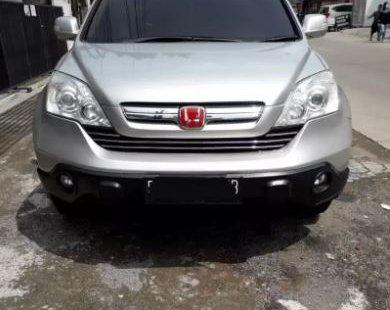 Dijual Cepat Honda CR-V 2.0 2008 di Jawa Barat