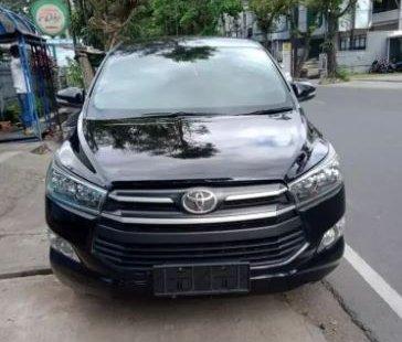 Dijual Cepat Toyota Kijang Innova G 2018 di Jawa Barat