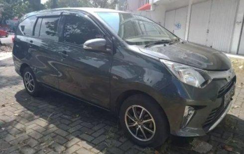 Jual Mobil Bekas Toyota Calya G 2017 di Jawa Barat