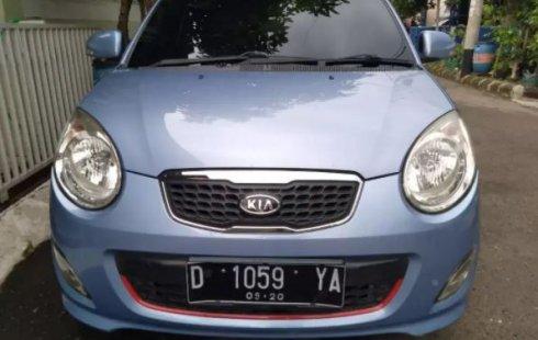 Jual Mobil Bekas Kia Picanto 1.2 NA 2010 di Jawa Barat