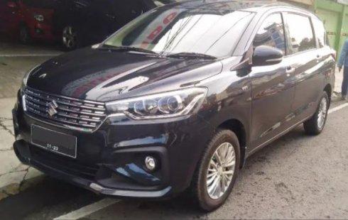 Jual Mobil Bekas Suzuki Ertiga GX 2018 di Jawa Barat