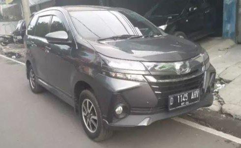 Jual Mobil Bekas Daihatsu Xenia R 2019 di Jawa Barat