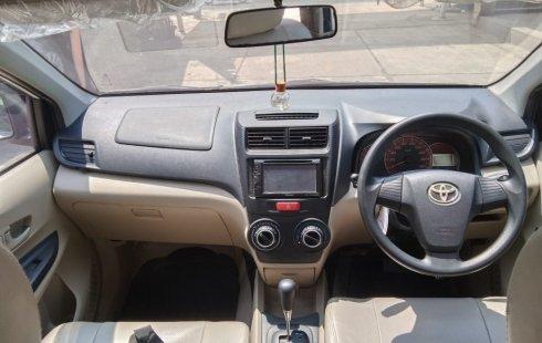 Dijual Cepat Toyota Avanza E 2014 MPV di Bekasi
