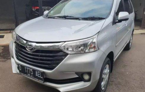 Dijual Cepat Daihatsu Xenia R DLX 2016 di Jawa Barat