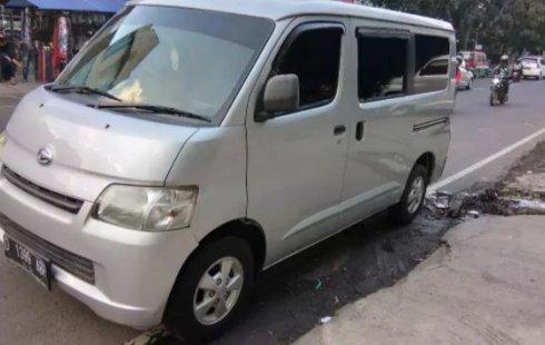 Dijual Cepat Daihatsu Gran Max D 2014 di Jawa Barat