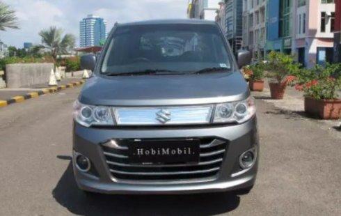 Jual Mobil Bekas Suzuki Karimun Wagon R GS 2017 di DKI Jakarta