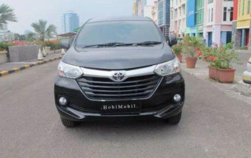 Jual Mobil Bekas Toyota Avanza E 2015 di DKI Jakarta