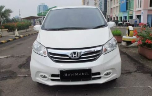 Jual Mobil Honda Freed S 2015 di DKI Jakarta
