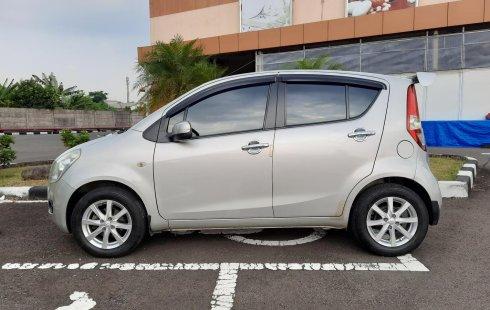 Jual Mobil Bekas Suzuki Splash 1.2 M/T 2012 di Bogor