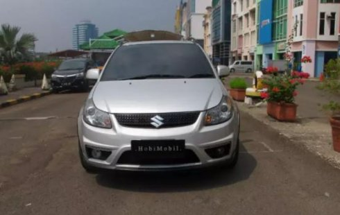 Dijual Cepat Suzuki SX4 Cross Over 2012 di DKI Jakarta