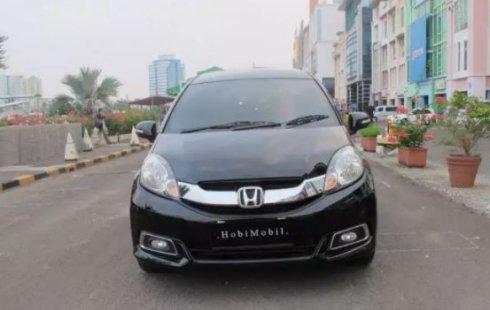 Dijual Cepat Honda Mobilio E Prestige 2015 di DKI Jakarta
