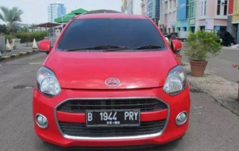 Dijual Mobil Daihatsu Ayla X 2015 di DKI Jakarta
