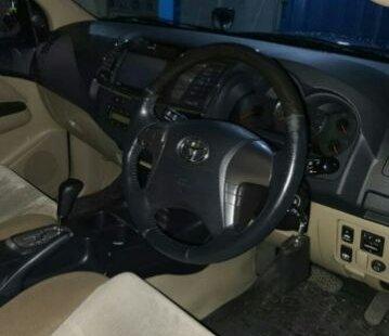 Jual Mobil Toyota Fortuner G 4x4 VNT 2014 di Bekasi