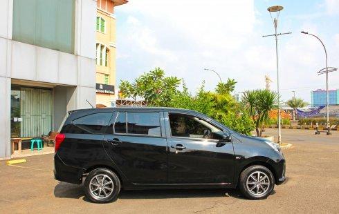 Jual Mobil Toyota Calya E 2016 di DKI Jakarta