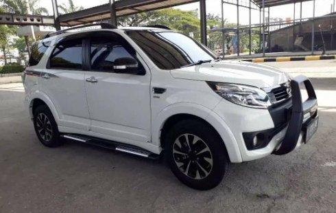 Jual Cepat Daihatsu Terios R CUSTOM 2017 di Bekasi