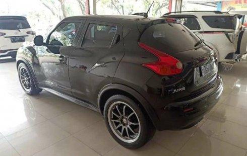 Dijual Cepat Nissan Juke RX 2012 di Bekasi