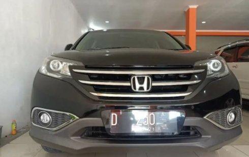 Dijual Cepat Honda CR-V 2.4 2013 di Jawa Barat