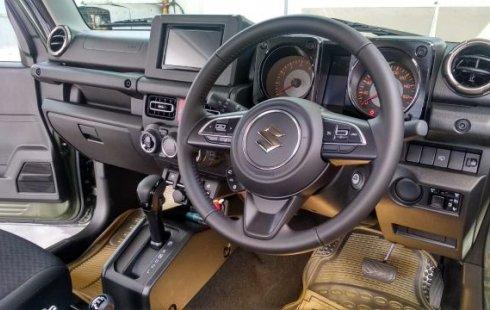Dijual Mobil Suzuki Jimny SJ410 2020 di DI Yogyakarta