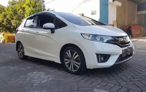Dijual Mobil Honda Jazz RS 2016 di Jawa Timur