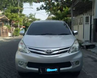 Dijual Mobil Toyota Avanza G 2014 di Jawa Timur