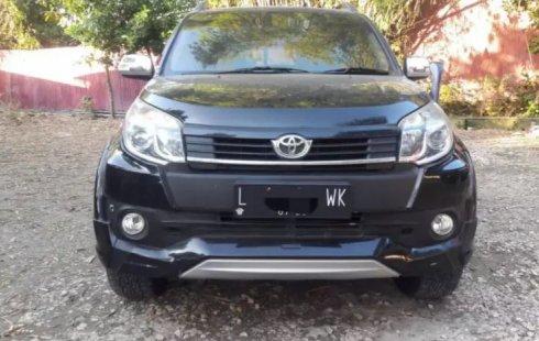 Dijual Mobil Toyota Rush TRD Sportivo 2015 di Jawa Timur