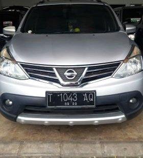 Jual Mobil Nissan Livina X-Gear M/T 2015 DKI Jakarta