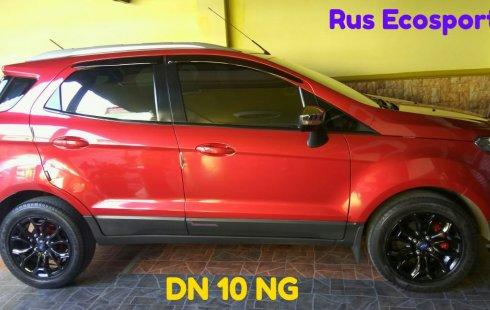 Dijual Mobil Ford Ecosport Titanium AT 2014 di Sulawesi Tengah