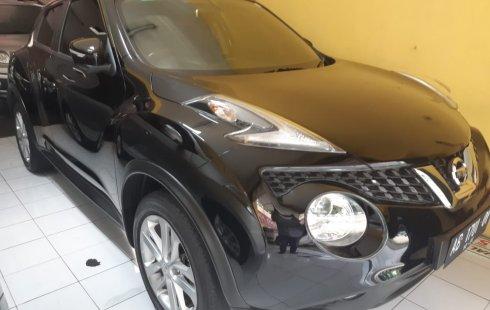 Nissan Juke RX 2017