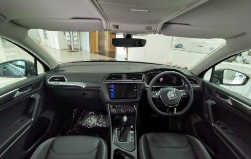 PROMO Volkswagen Tiguan Allspace 1.4 TSI 2020 di Jakarta Selatan