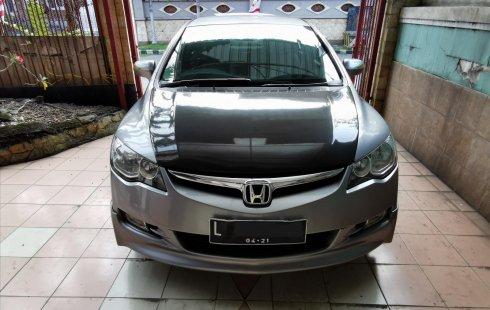 Honda Civic FD 1.8 i-VTEC 2008 (Super Low Km)