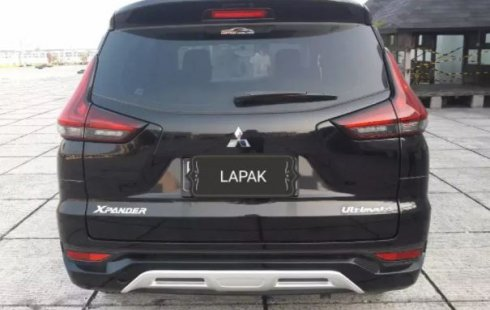 Jual Mobil Mitsubishi Xpander ULTIMATE 2018 di DKI Jakarta