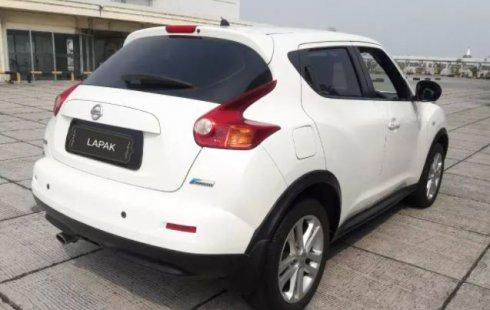 Jual Mobil Nissan Juke RX 2013 di DKI Jakarta