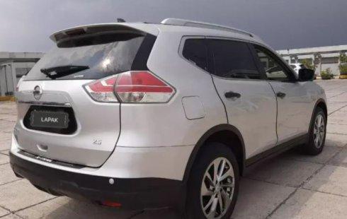 Dijual Mobil Nissan X-Trail 2.5 2015 di DKI Jakarta