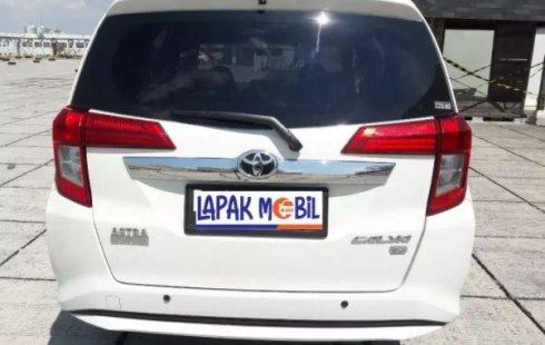 Jual Mobil Toyota Calya G 2019 di DKI Jakarta