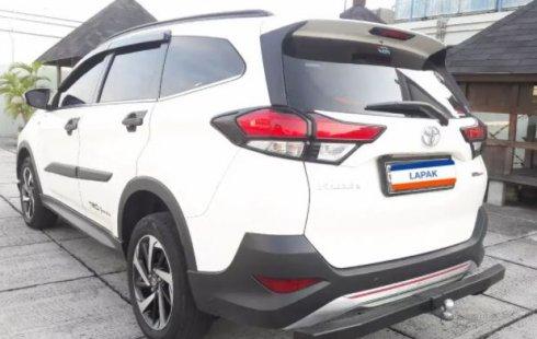 Jual Mobil Toyota Rush TRD Sportivo 2018 di DKI Jakarta