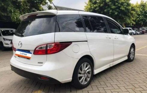 Jual Mobil Mazda 5 2.0 Automatic 2017 di DKI Jakarta