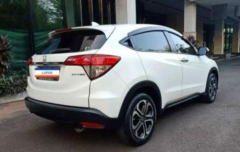 Dijual Mobil Honda HR-V E CVT 2018 di DKI Jakarta