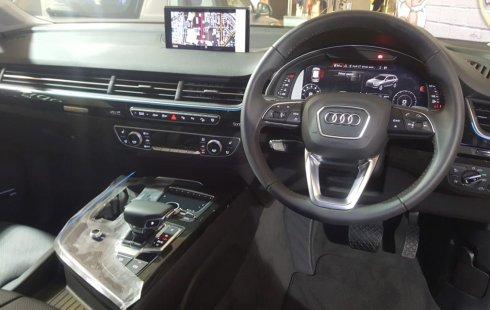 Promo Audi Q7 3.0 TFSI 2020 di Jakarta Selatan