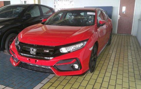Honda Civic Turbo 1.5 Automatic