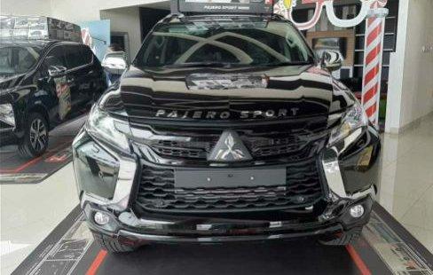 Mitsubishi Pajero Sport 2.5L Dakar