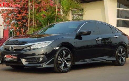 Honda Civic ES Prestige