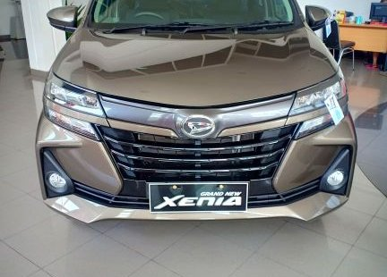 Promo Daihatsu Xenia X MT 1.3 2020 di Jakara