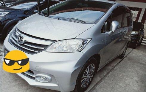 Dijual Mobil Bekas Honda Freed PSD 2013 di DKI Jakarta